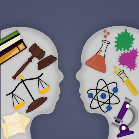 Politics and science: a blurred line