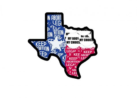 Texas fuels patriarchy with new abortion law