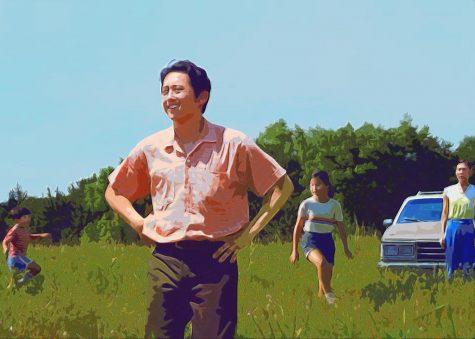 Begin to remember: Lee Isaac Chung's 'Minari'