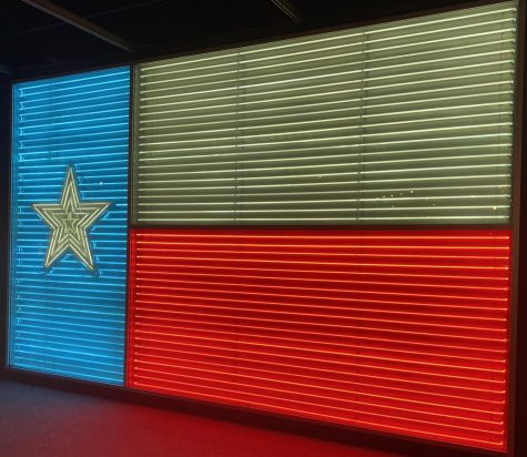 Reopening of the Institute of Texan Cultures