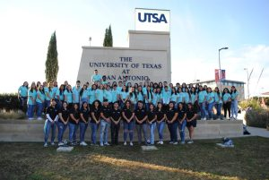 Hispanic Student Association offers sense of community for Hispanic students