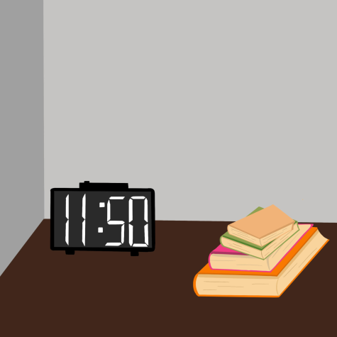 The persistent threat of procrastination