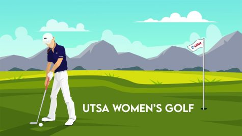 Womens golf posts top-10 finish