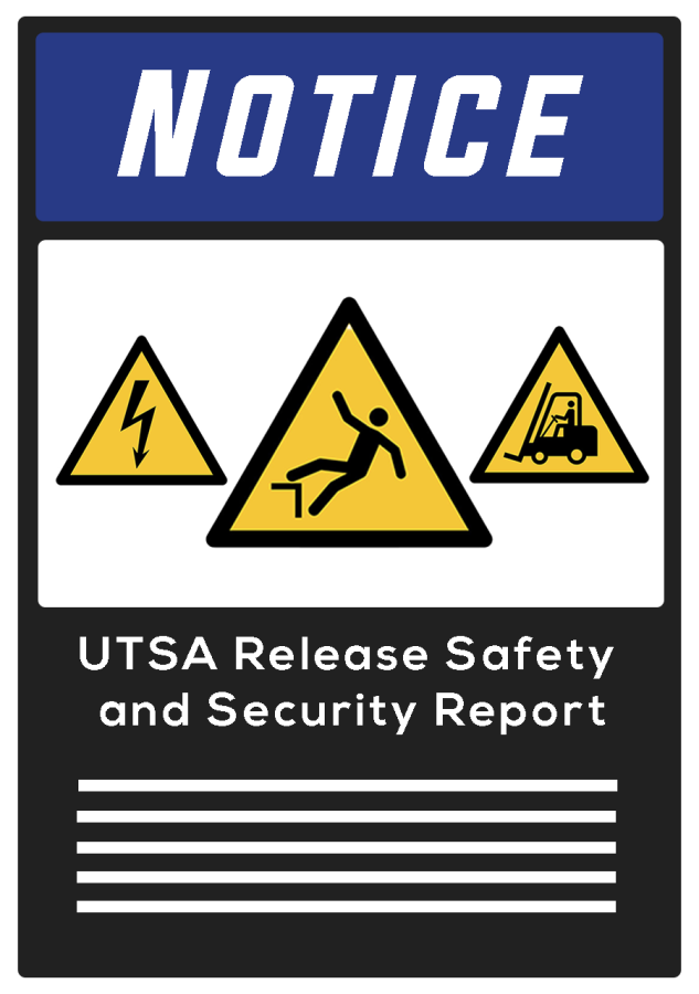 Annual Safety Report details campus crime statistics