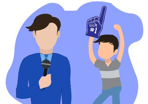 Sports announcers and commentators have become biased, but is that really a bad thing?