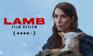 Film Review: The whimsical absurdity of Lamb